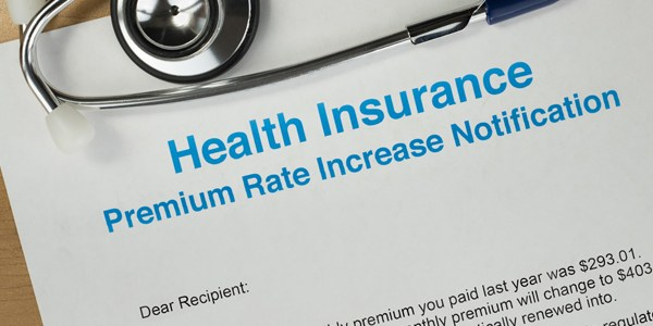 Health Insurance Tax Back on for 2019 Plan Year… Reflected ...