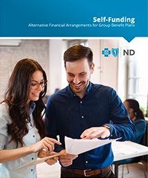 Self-funding brochure